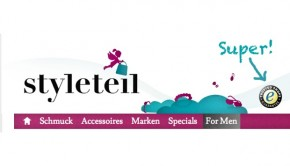 Styleteil trusted shops zertifiziert