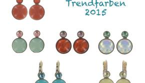 Trendfarben 2015